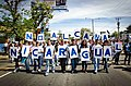 2014–15 Nicaraguan protests 10 December.jpg