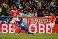 2014-05-30 Austria - Iceland football match, Viðar Kjartansson 0305.jpg