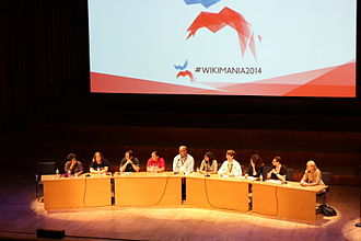 2014-08 wikimania day one (07).jpg