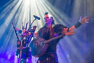 Omnia (band) neoceltic pagan folk band