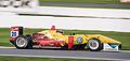 2014 F3 HockenheimringII Sean Gelael by 2eight 8SC1490.jpg