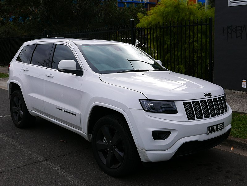 jeep grand cherokee 2014 australian release date autos post. Black Bedroom Furniture Sets. Home Design Ideas