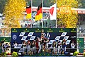 2014 Le Mans Podium wide.jpg