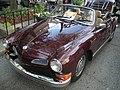 2014 Rolling Sculpture Car Show 64 (1972 Volkswagen Karmann Ghia).jpg