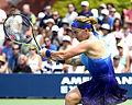 2014 US Open (Tennis) - Tournament - Svetlana Kuznetsova (14898980789).jpg