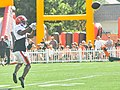 2015 Cleveland Browns Training Camp (20059730080).jpg
