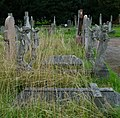 2015 London, Charlton Cemetery 12.jpg