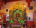 2016 Kuala Lumpur, Świątynia taoistyczna Guan Di (05).jpg