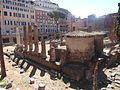 2016 Rome - Sacred area in Largo di Torre Argentina 01.jpg