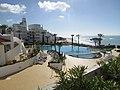 2017-03-31 Apartment Hotel Oura-View Beach Club, Albufeira.JPG