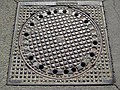 2017-10-17 (204) Manhole cover at St. Pölten near main train station.jpg