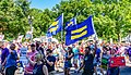 2017.06.11 Equality March 2017, Washington, DC USA 6571 (35271702045).jpg