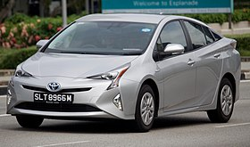 toyota prius wikipedia. Black Bedroom Furniture Sets. Home Design Ideas