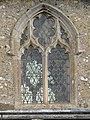 2018-05-11 Clerestory Window, Parish church of Saint Mary, Roughton, Norfolk (1).jpg