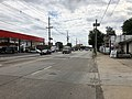 2018-10-02 13 05 21 View south along New Jersey State Route 168 (Mount Ephraim Avenue) at Ferry Avenue along the border of Camden and Woodlynne in Camden County, New Jersey.jpg