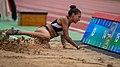 2018 DM Leichtathletik - Dreisprung Frauen - Jessie Maduka - by 2eight - DSC6965.jpg