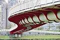 2018 Xizhi Starlight Bridge structure.jpg