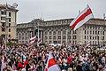 2020 Belarusian protests — Minsk, 23 August p0007.jpg