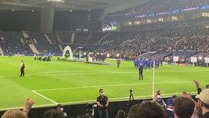 Файл:2021-05-29 - Man City v Chelsea - Chelsea celebrating and Victory ceremony.webm