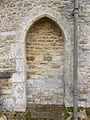 21 Aslackby St James, exterior- North Aisle blocked door.jpg