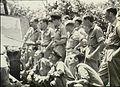 22 Squadron RAAF aircrew briefing New Guinea 1943 AWM OG0366.jpg