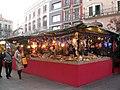 250 Fira de Santa Llúcia a la plaça Vella.jpg
