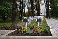 26-101-0566 Ділянка могил невідомих вояків УГА Івано-Франківськ.jpg