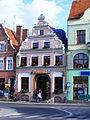 27 Market Square in Trzebiatów bk1.JPG