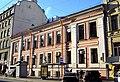 2894. St. Petersburg. Malaya Morskaya Street, 17.jpg
