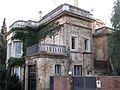 29 Casa Josefa Orpí Almirall, av. Tibidabo 13 (Barcelona).jpg
