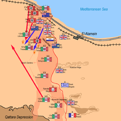 2 Battle of El Alamein 013