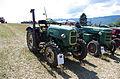3ème Salon des tracteurs anciens - Moulin de Chiblins - 18082013 - Tracteur MAN 4L1 - 1960 - droite.jpg