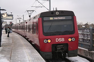 S-train (Copenhagen) - 3rd-generation S-train, 2006