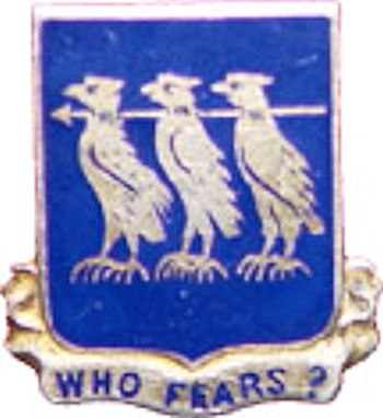 301st Bombardment Group - Emblem