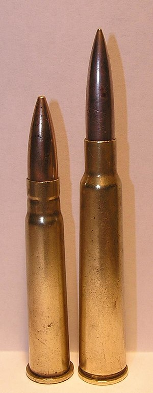 .280 Ross - Image: 303vs 280Ross SB2007