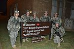 326th BEB conducts remembrance ruck 150918-A-JC123-001.jpg