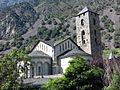 335 Sant Esteve (Andorra la Vella), des de la pl. del Poble.JPG