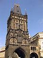 383 Prašná Brána (torre de la Pólvora).jpg