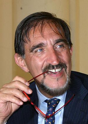 Ignazio La Russa - Image: 3843 La Russa, Ignazio Foto Giovanni Dall'Orto, 9 July 2007 cropped