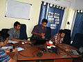 3First Odia Wikipedia Workshop, Bengaluru-6-3-2011.jpg