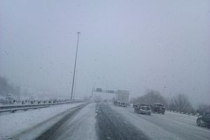 Weather-related cancellation - Hazardous travel conditions may result in closings and cancellations