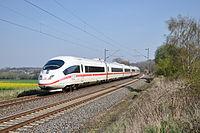 406 002 - DB Fernverkehr -- Eschweiler - März 2014 (13758385823).jpg