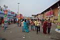40th International Kolkata Book Fair - Milan Mela Complex - Kolkata 2016-02-02 0605.JPG