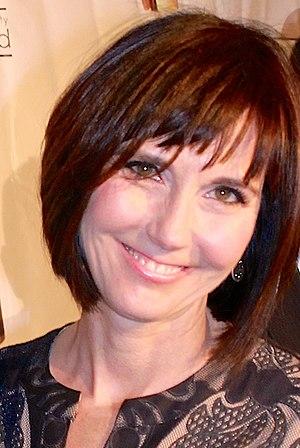 Jill Talley - Talley at the 2014 Annie Awards