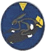 emblem of the sac 446th