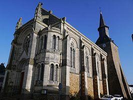 Saint-Martin-du-Bois (Maine-et-Loire) - Wikipedia