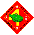 4th AAV Battalion insignia.png
