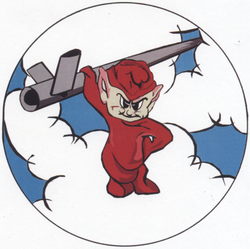508th Air Refueling Squadron
