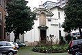 5542 - Monastero di salesiane della Visitazione - Foto Giovanni Dall'Orto - 21-2-2007.jpg