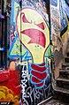 5pointz graffiti (MeresOne symbol).jpg